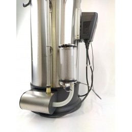 External filter Grainfather...