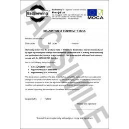 Certificazione MOCA