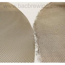 Malt-pipe filter fine mesh...
