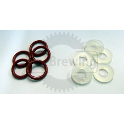 Spare parts gasket springer...