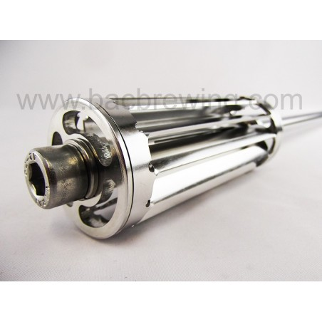 Oxygenator turboventuri