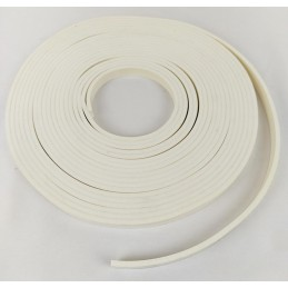 Adhesive silicone gasket in...